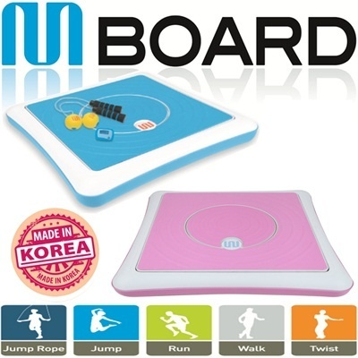 GRATIS ONGKIR JABODETABEK |M-Board (엠보드) | Alat olahraga dari Korea | Millions sold on Korean and Japan TV Home Shopping |