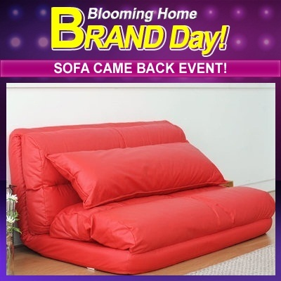 [BLMG_SG] Dani Sofabed★Sofa bed★Sofa bed★Furniture★chair★Singapore★Home★Cheap★Fast★Sale