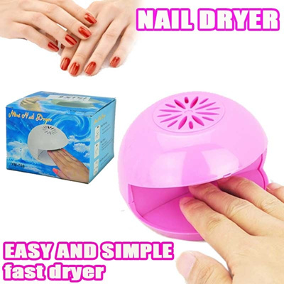 ☆ ☆ HOT ITEM SALE ☆ ☆ NAIL DRYER ☆ ☆ Fast Dryer☆ ☆Girl Must Have☆ ☆