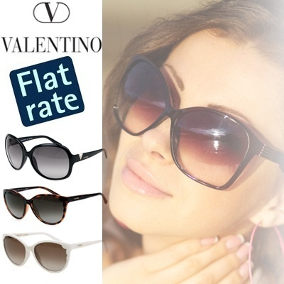 EYESYS [Flat Price] VALENTINO Sunglasses/Original/Best Model/19type/sunglass