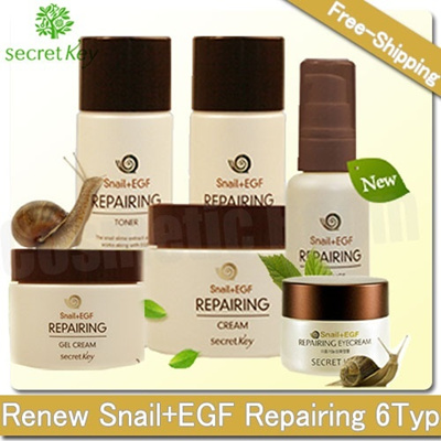[SECRET KEY]Renew Snail+EGF Repairing 6Type