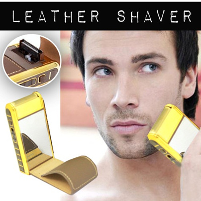 Pencukur Jenggot Kumis★Rechargeable Luxurious Shaver★A PERFECT GIFT!