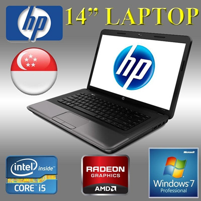 CHEAPEST HP NOTEBOOK 450 14INCH 12MONTHS LOCAL WARRANTY