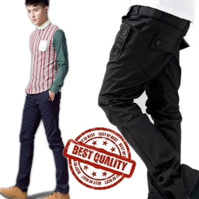 ★TheOneMall★ Korean Men Best Seller Pants/Trousers Collection