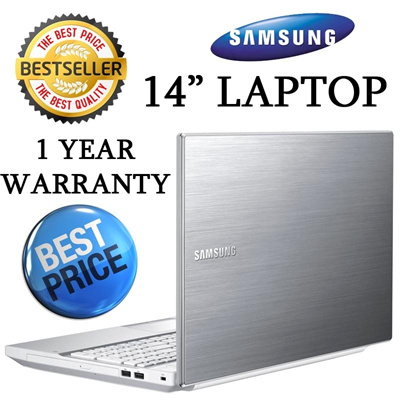 CHEAPEST SAMSUNG NOTEBOOK LAPTOP NP-300 14INCH 12MONTHS LOCAL WARRANTY