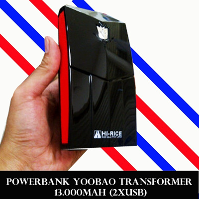 [NEW] **POWER BANK** **8 VARIANT** [HAVE MUST ITEM]