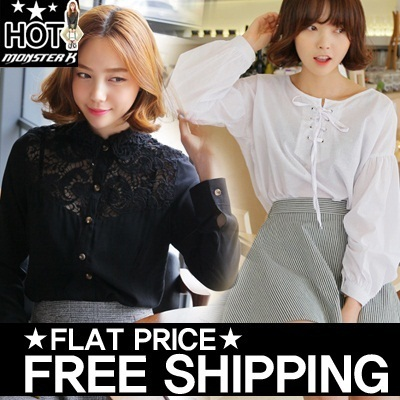 ★15% Off STOREWIDE for Purchases Over $15!★[darllyshop]Korea Open Market Best Selling blouse / trendy shirts/ tee /tshirts