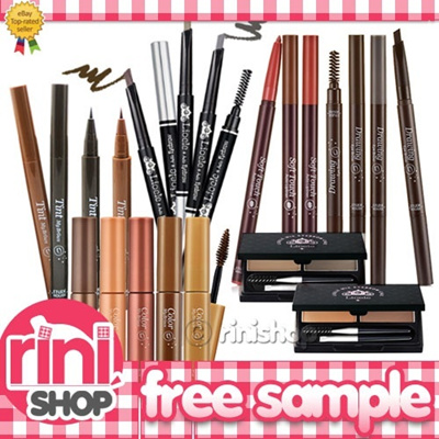 ★ETUDE HOUSE/Lioele★Drawing Eye Brow/Soft Touch Auto Lipliner/Tint Color My Brows/Auto/Mix Eyebrow Cake/Eye Brow/eyeliner/shadow/Make up/rinishop