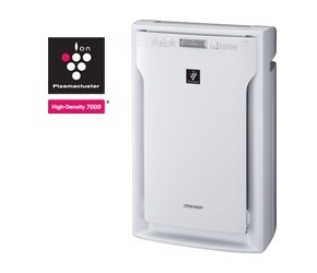 *FREE DELIVERY* SHARP Plasmacluster Air purifiers (FU-A80E)