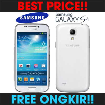 [Warranty Samsung Indonesia] Samsung Galaxy S4