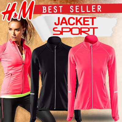 BEST SELLER ☆ H*M SPORTWEAR JACKET and TRAINING PANTS ☆