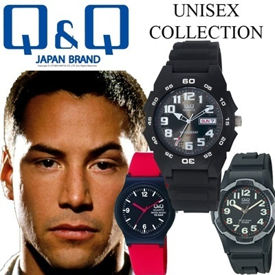 ★★LOWEST PRICE and BEST QUALITY FOR SURE!!!★QnQ WATCHES★JAPAN QUARTZ BY CITIZEN★★