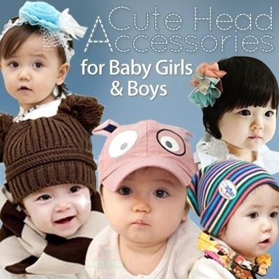 ★New Arrival★Baby Girls Boys Cute Accessories/Headband/Hairband/Beanies