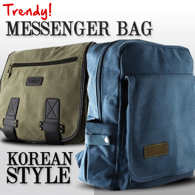 TAS BOURZU - KOREAN STYLE BAG - BACKPACK MESSENGER BAG HAND BAG