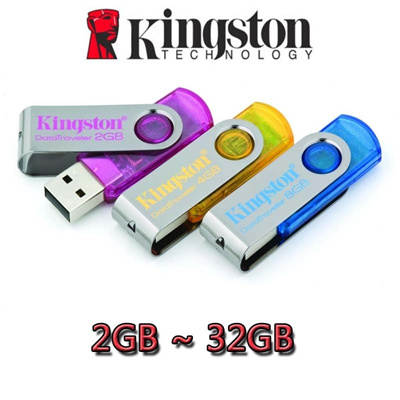 KINGSTON FLASH DISK CLEARANCE SALE!!!! 2GB-32GB! BEST PRICE!!