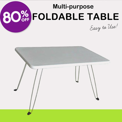 New Arrival!!! Firm and Study Multi-Purpose Laptop Table