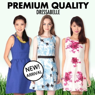 Aug 20th New Arrivals - Dresses (1)] Premium Quality Clothing Work Evening Dresses Tops Skirts - S to XL