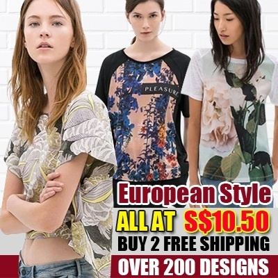 New Style European Style/ Long sleeve dress / Lace T-shirt/ Bat sleeve T-shirt / Europe loose printed shirt / Round neck long sleeve T-shirt/ Leopard bottoming shirt