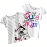 Page 2/2 GRAB! Cute and Sweet Children/Kids Pyjamas