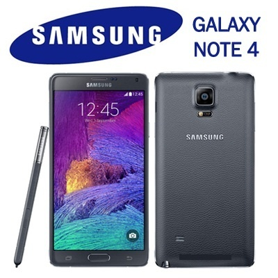 [Latest Launched] Samsung 5.7inch Galaxy Note 4 !!! 4G / LTE / 32GB ROM with Local Warranty !!!
