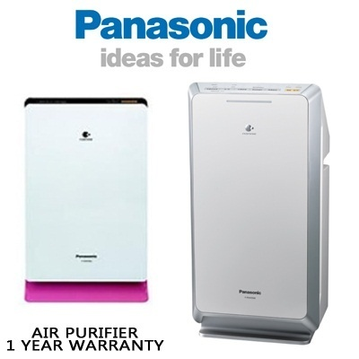 [PANASONIC] AIR PURIFIER * 1 YEAR WARRANTY * PFM35 * PXH55 * BEAT THE HAZE!