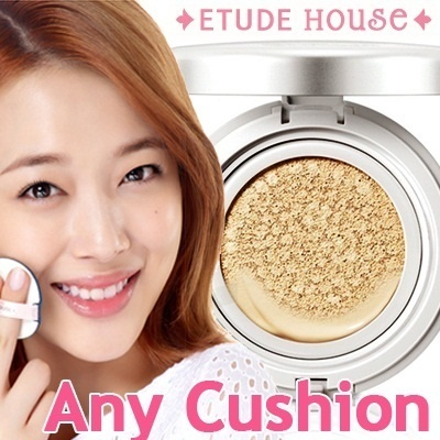 [ETUDE HOUSE] Any Cushion Original + Refill ★ Refill ★ Korean Cosmetics ★ Cushion BB ★