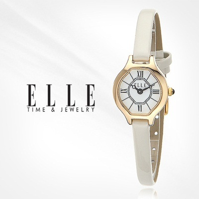 *CHRISTMAS GIFT!* ELLE wrist watch For woman best hit item total 29 kinds