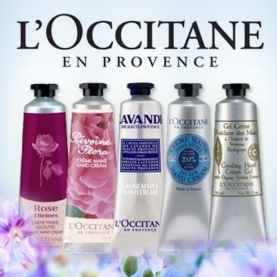 (1+1 OFFER) Loccitane Hand Cream 30ml + 30ml: For Softer Wrinkle-Free Baby Hands [Worth $70] FREE SHIPPING LIMITED QTY