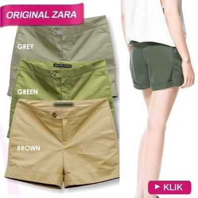 ★Branded Short and Basic Woman Short pants★ available in 3 colors ★★Premium quality★★