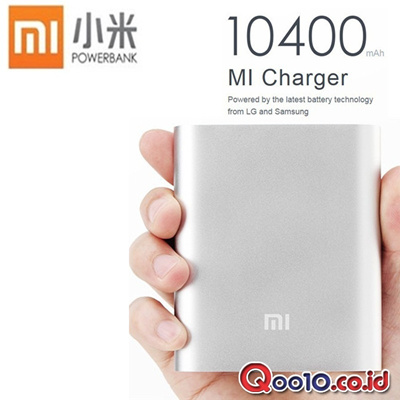 Xiaomi POWERBANK 10400mAh (OEM QUALITY)