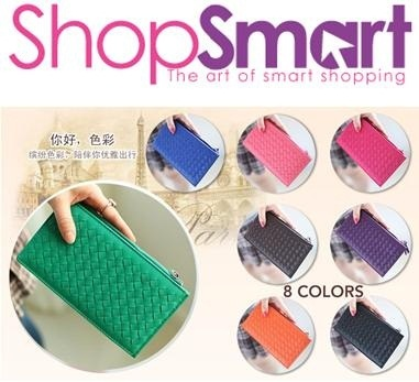 Local Delivery *12 Colours Excellent Quality* Premium 18 Slots Card Wallet|Card Holder|Bills Coins Case Purse Wallet