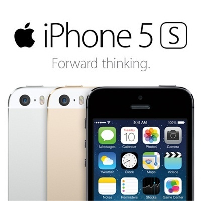 iPhone 5S 16GB Limited Set Cheapest in SG now