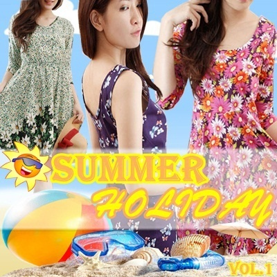 New Arrival ★ Fashion Summer Dress