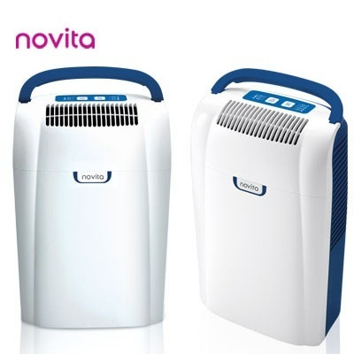 [Cheapest in singapore]Novita Dehumidifier DH-103 humidity control / Low noise