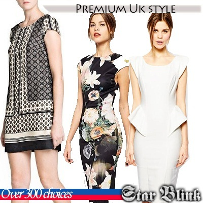 [16 OCT Update] # 1 Local Seller  UK/Europe Style Luxury Dress Premium Dress Blouse Pants Top Shirt Dress Luxury Dinner Dress