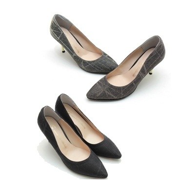 [New shoes - women shoes are the most popular in South Korea gathered in one place .2014 BEST SHOES collection heels / pumps / stiletto / slip-on / loafer / boutique / Walker / Hill