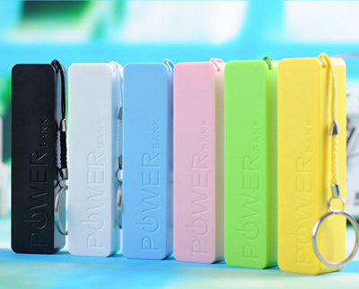 [CLEARANCE SAL] LIMITED 300PCS | 2600MAH Keychain Power bank | 12000MAH Basic Poweer Bank READY STOCK !!