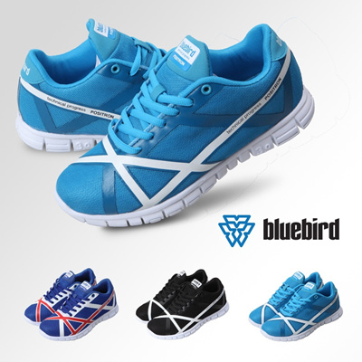 ★ It is a beautiful types of [Bluebird] ★ variety to be nice shoes gathered in! Fashion leader! Athletic shoes fashion of sneakers tracking shoes canvas here