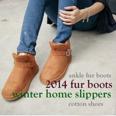 2014 New arrival/winter boots/Fur boots/mens boots/snow boots/mens boots/unisex boots