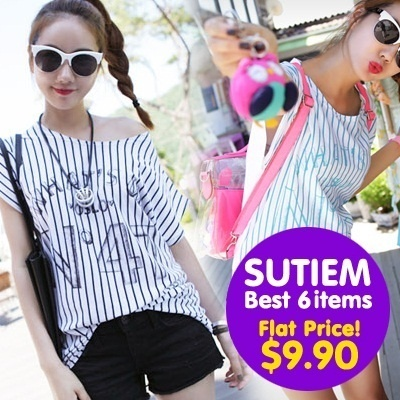 ★OMG... Attention★ SUTIEM offers you 6 Amazing Fashion Deals! All at $9.90! - W11971
