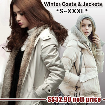 Latest Korean Winter Coats Winter Jackets Winter Fashion