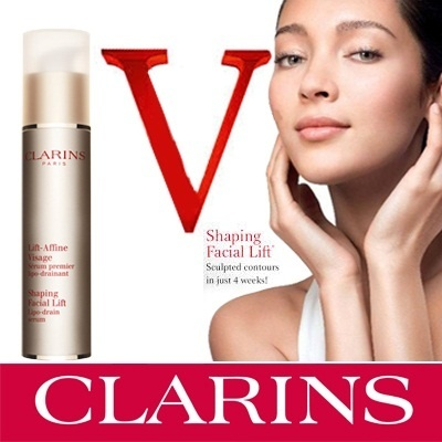 Clarins Shaping Facial Lift Lipo-Drain Serum 50ml