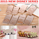 ***DISNEY COLLECTION SERIES***FOR Iphone6/plus/5/5s[Premium Quality Hard Back Ultra Thin Bumper***