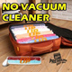 [NEW Travel Vacuum Bag]5pcs KOREA Easy Roll-up Travel Vacuum bag/No vacuum cleaner/No pump/Korea made/home/household
