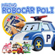 ★Make the Robocar Poli★Toys /  Make / Robocar Poli / Childrens gifts / Character toys / Birthday gifts / Assemble toys / POLI / AMBER / HELLY / ROY/making kit/assemble