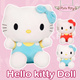 ▶Hello Kitty Adorable Dolls◀GFA GDB-Cute dolls are great gift for your lovely kids n Suitable for Home deco. / Free Express Delivery