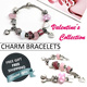 【MyShoppingPlace】Charm Bracelets 1★ Valentine Gift Collection ★ CNY Sale ★ Free Charms/Pouch ★Bangles/Bracelet★Jewelry/Jewellery Fashion Accessories★Sale★Free Shipping★SG Seller