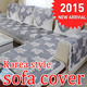 [VINS]29th New Arrival updata★2015 NEW ARRVIAL BEST OF BEST PRICE★Korea style sofa cover pad /Home deco/Patchwork / Fabric /  Interior / Kitchen