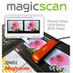 Magic Scan Autotyper Mini qm51 / automatic text input on MS word / 44 languages recognize