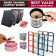 Best Value Stirring/ Leather Wallet/ Motorcycle Cool Alarm Clock/ 4-tier Wire Steel Rack With Adjustable/ Music Jewerly Box/ Thermal Mug/ Universal Aircon Remote Controller